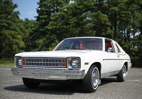 1976 Chevrolet Nova For Sale Carsforsale. 1976 Chevrolet Nova For Sale In Fenton Mo. Chevrolet. 1976 Chevy Nova Wiring Harness At Scoala.co