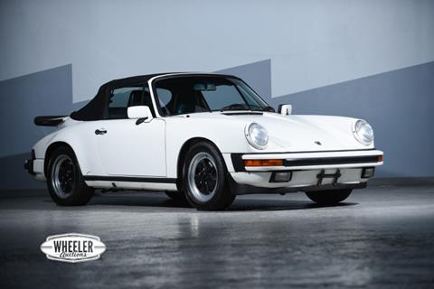 1988 Porsche 911 for sale in Fenton, MO