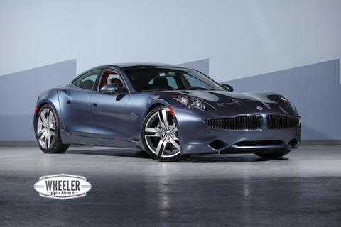 2012 Fisker Karma for sale in Fenton, MO