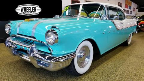 1955 Pontiac Star Chief for sale in Fenton, MO