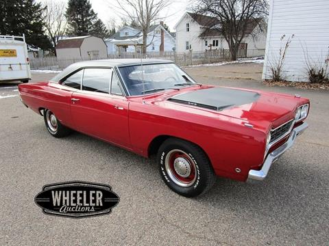 used 1968 plymouth roadrunner for sale. Black Bedroom Furniture Sets. Home Design Ideas