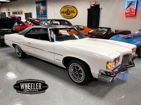 1972 Pontiac Catalina for sale in Fenton, MO