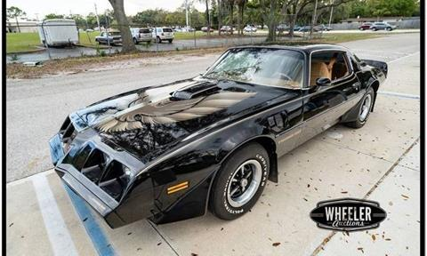 1979 Pontiac Trans Am for sale in Fenton, MO