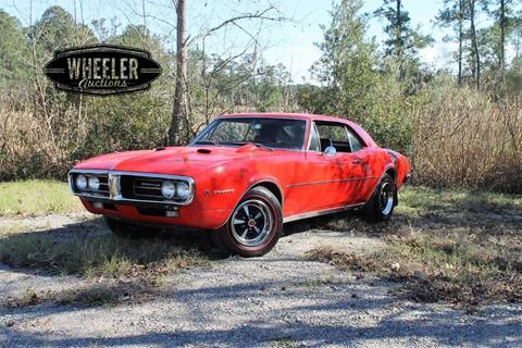 1967 Pontiac Firebird for sale in Fenton, MO