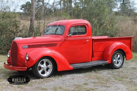 1939 Ford F-100 for sale in Fenton, MO