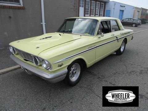 1964 Ford Fairlane for sale in Fenton, MO