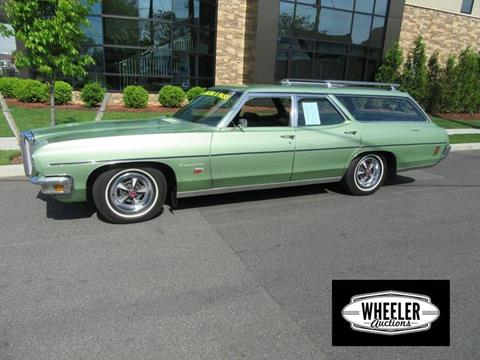 1970 Pontiac Catalina for sale in Fenton, MO