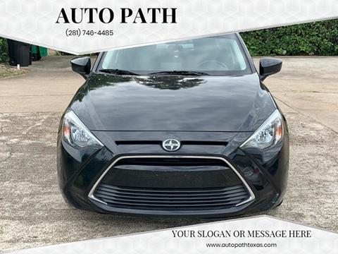 2016 Scion iA for sale in Houston, TX