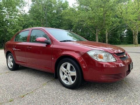 2009 Chevrolet Cobalt for sale in Bridgeport, CT