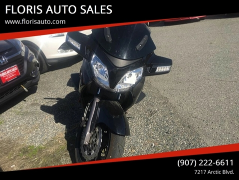 2014 CF Moto ZHEJIA for sale in Anchorage, AK