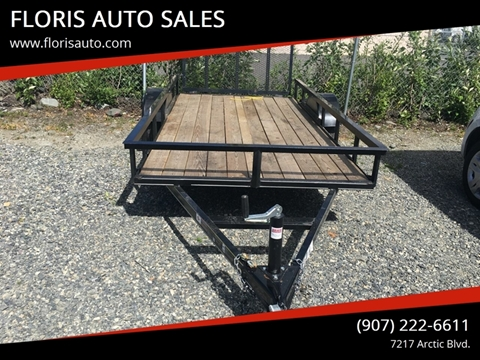 2018 Carry-On Trailer for sale in Anchorage, AK