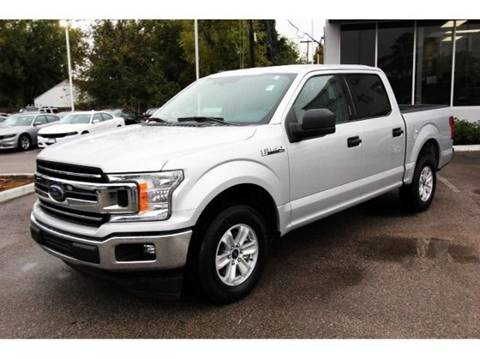 2018 Ford F-150 for sale in Houston, TX
