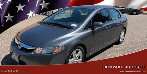 2011 Honda Civic for sale in Excelsior, MN