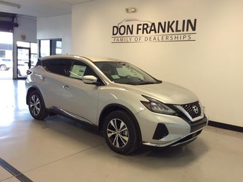 2019 Nissan Murano for sale in Lexington, KY