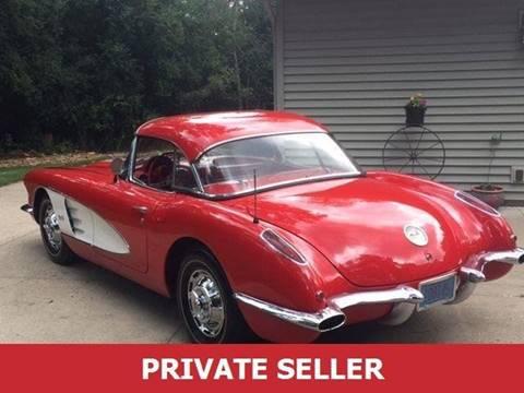 1959 Chevrolet Corvette for sale in Midvale, UT