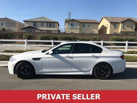 Used Bmw M5 >> 2016 Bmw M5 For Sale In Midvale Ut