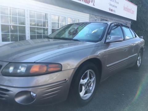 2000 Pontiac Bonneville for sale in Bristol, VA
