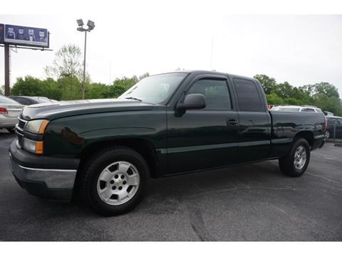 Mt Moriah Auto Sales >> Used Chevrolet Silverado 1500 For Sale in Memphis, TN ...