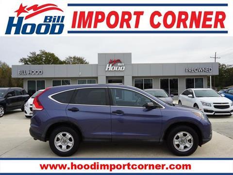 2013 Honda CR-V for sale in Hammond, LA