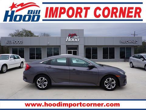 2016 Honda Civic for sale in Hammond, LA