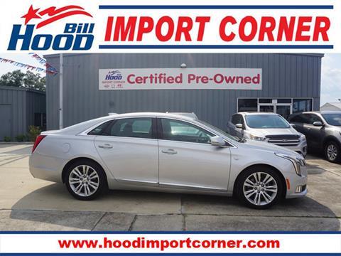 2018 Cadillac XTS for sale in Hammond, LA
