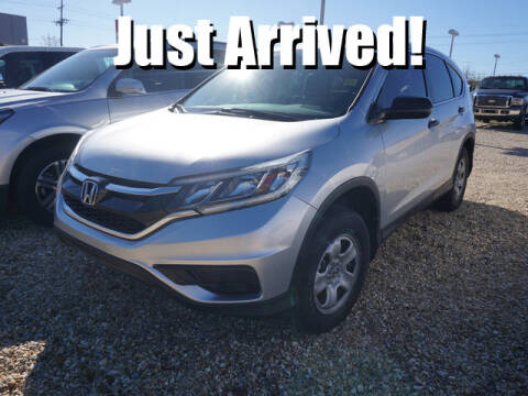 2016 Honda CR-V for sale in Hammond, LA