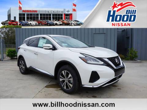 2020 Nissan Murano S for sale at Bill Hood Hyundai in Hammond LA