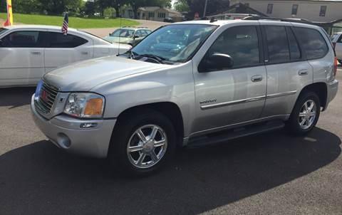 2006 GMC Envoy for sale at NJ Quality Auto Sales LLC in Richmond IL