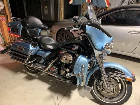 2007 Harley-Davidson FLHTCU for sale at NJ Quality Auto Sales LLC in Richmond IL