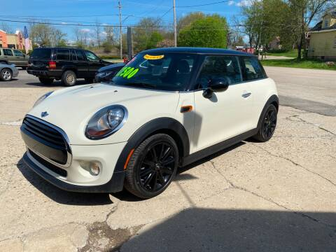 2018 MINI Hardtop 2 Door for sale at NJ Quality Auto Sales LLC in Richmond IL