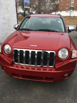 2010 Jeep Compass for sale in Revere, MA