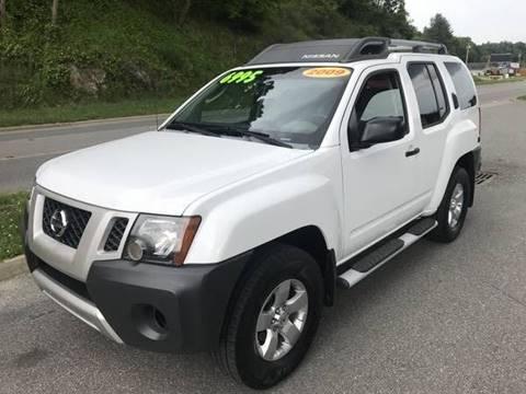 Used 2009 Nissan Xterra For Sale In North Dakota Carsforsale