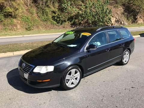 2008 Volkswagen Passat for sale in Marshall, NC