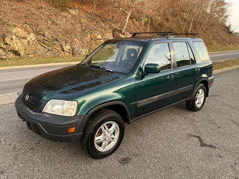 1999 Honda CR-V for sale in Marshall, NC