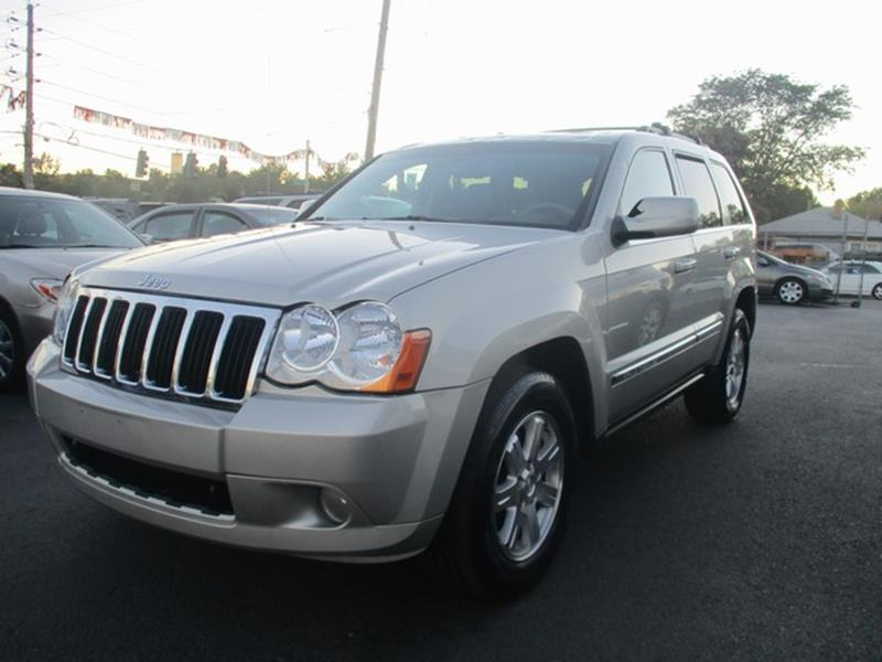 2009 Jeep Grand Cherokee For Sale At Denver Auto Outlet In Englewood CO