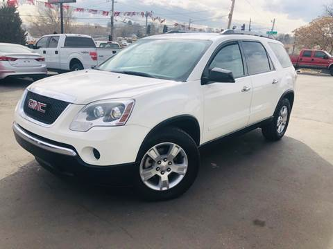 2011 GMC Acadia for sale in Englewood, CO