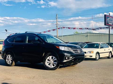 2012 Honda CR-V for sale in Englewood, CO