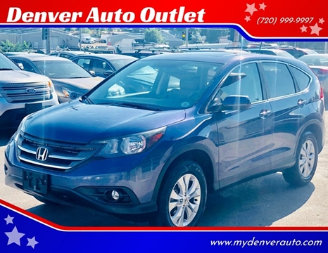 2014 Honda CR-V for sale in Englewood, CO