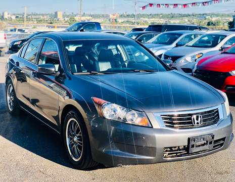 2008 Honda Accord for sale in Englewood, CO