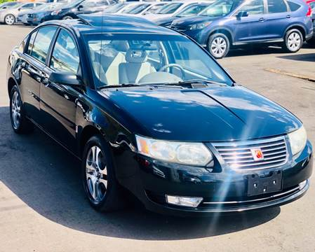 2005 Saturn Ion for sale in Englewood, CO