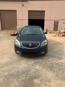 2015 Buick Verano Convenience Group for sale at BWC Automotive in Kennesaw GA