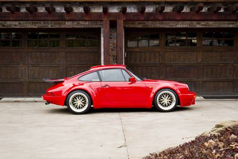 1986 Porsche 911 Carrera for sale in Sheridan, IN