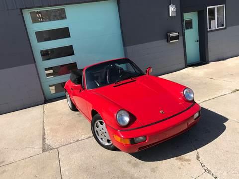 1991 Porsche 911 for sale in Sheridan, IN