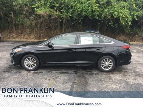 2019 Hyundai Sonata for sale in Lexington, KY