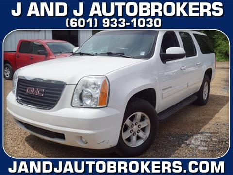 2014 GMC Yukon XL for sale in Pearl, MS