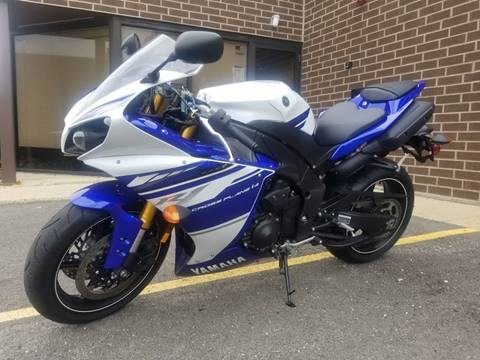 2014 Yamaha YZF-R1 for sale in Bensenville, IL