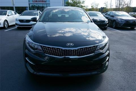 2016 Kia Optima for sale in Cumming, GA