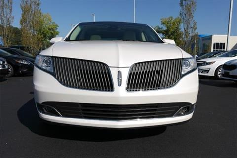 2014 Lincoln MKT for sale in Cumming, GA