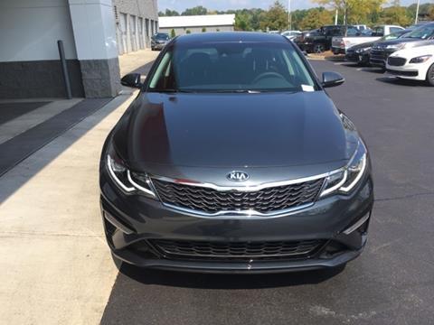 2020 Kia Optima for sale in Cumming, GA