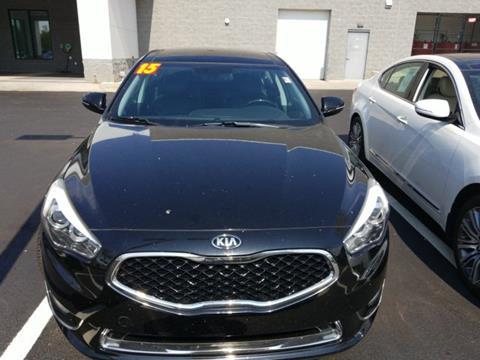 2015 Kia Cadenza for sale in Cumming, GA